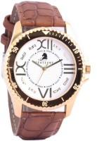 Beaufort BT-1073-WHT Classic Analog Watch  - For Men