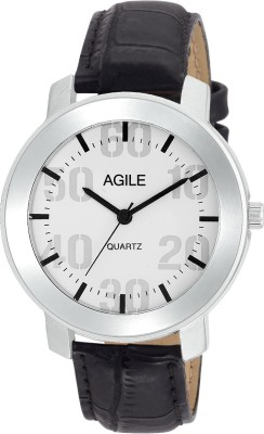 Agile AGM052 Classique Analog Watch  - For Boys, Men