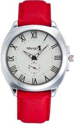 Mango People MP 046 Analog Watch  - For Men
