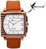 Rich Club Classy~Quadrato Analog Watch  ...