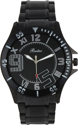Britex BT9005 Basic Analog Watch  - For Boys, Men