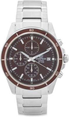 Casio EX094 Edifice Analog Watch - For Men