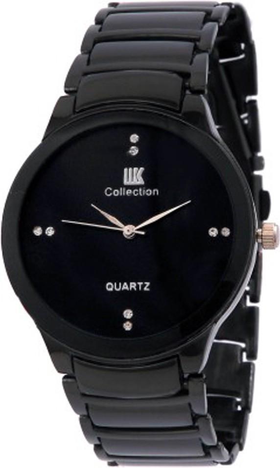 Deals - Delhi - IIK Collection... <br> Watches<br> Category - watches<br> Business - Flipkart.com