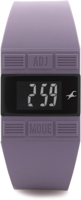 Fastrack 68004PP02 Digital Watch For Women