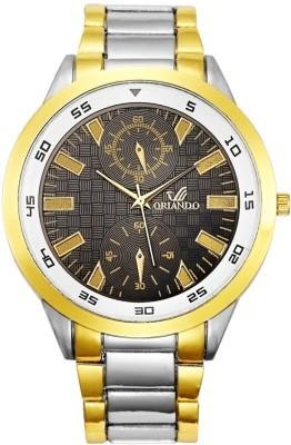 Orlando W1042GB Analog Watch  - For Men