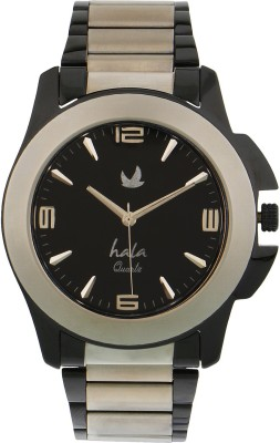 Hala 10013 Basic Analog Watch  - For Men