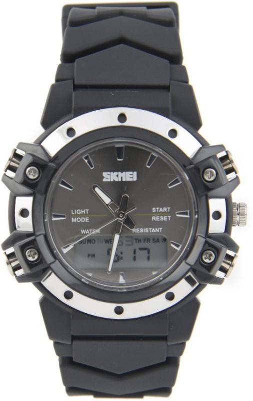 Skmei AR821 Analog Digital Watch For Men