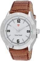 Swiss Grand NSG 1062 Analog Watch For Men