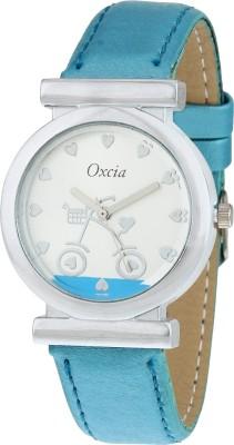 OXCIA G-2105 Analog Watch  - For Girls