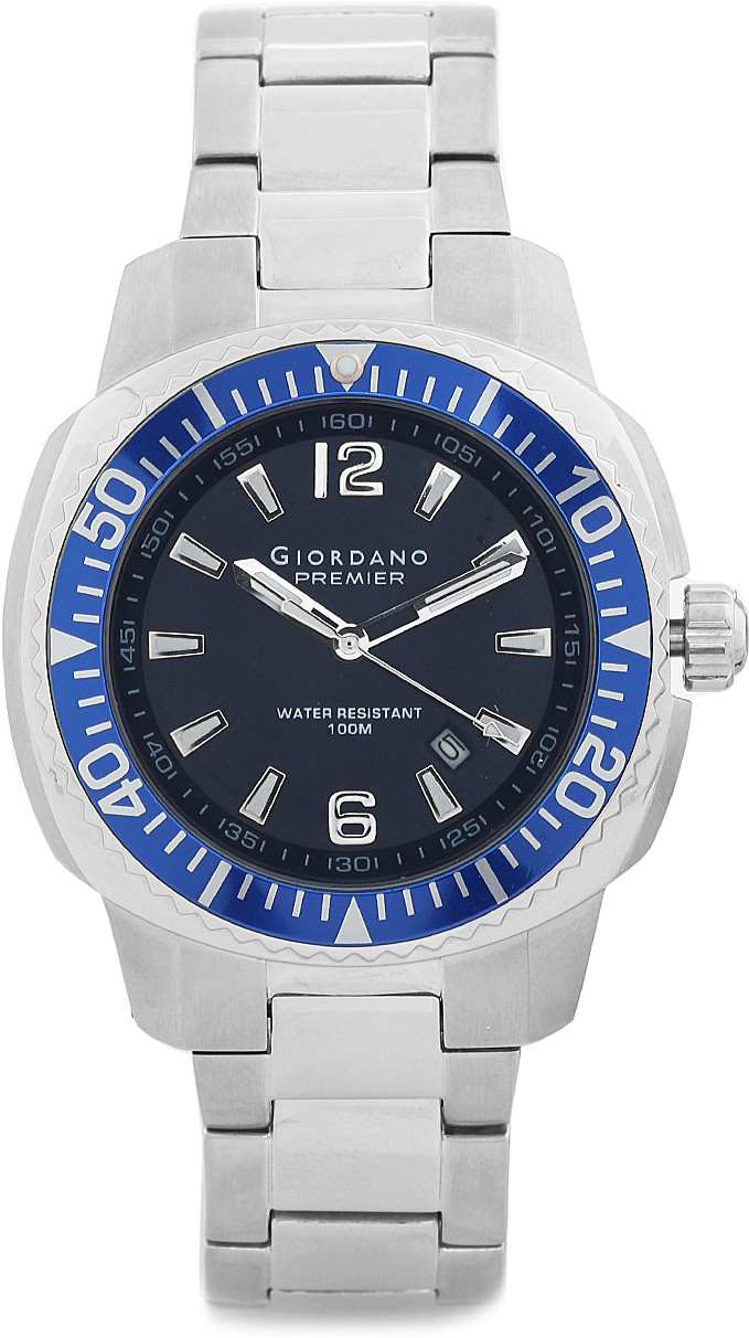 Deals - Delhi - Giordano & more <br> Watches<br> Category - watches<br> Business - Flipkart.com