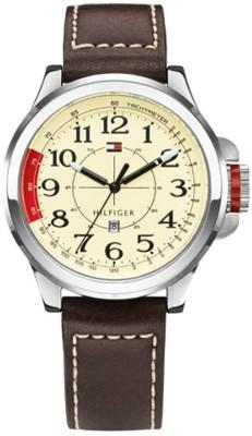 Tommy Hilfiger TH1790844/D Sam Analog Watch  - For Men