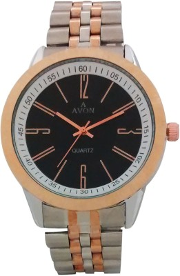 A Avon PK_504 Analog Watch - For Men, Boys