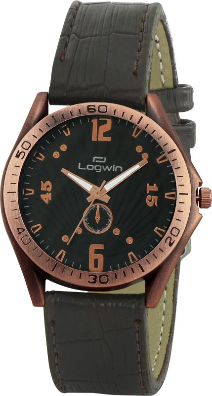 LOGWIN WACH92LAU583BL New Style Analog Watch For Men