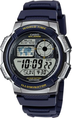 Casio D118 Youth - Digital Watch - For Men