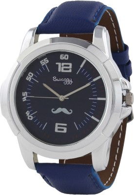 Swaggy NN186 Analog Watch  - For Men
