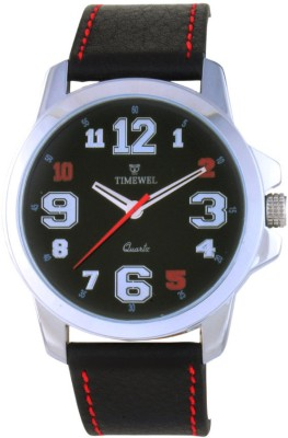 Timewel N1794_B_1 Analog Watch  - For Men