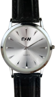 Now H320 - LKS12 No Analog Watch  - For Men