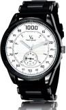 V6 Big Dial 1000 Analog Watch  - For Men
