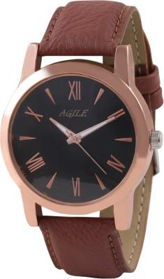 Agile AGM_016 Classique Analog Watch  - For Men, Boys