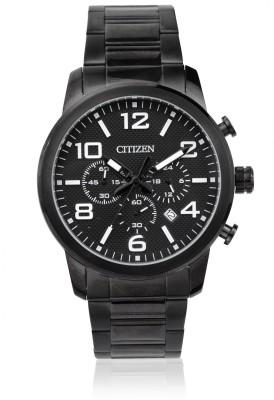 Citizen Citizen_AN8055-57E Analog Watch  - For Men