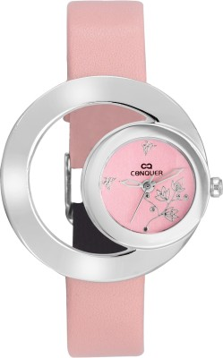 conquer cq17 Analog Watch  - For Girls