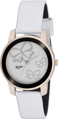 Aavior AA1024 Analog Watch  - For Women, Girls