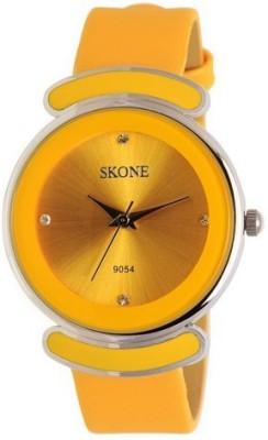 SKONE FSSKO9057Y Trendy Fashion Analog Watch  - For Girls, Women