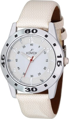 Xemex ST0119SL03L New Generation Analog Watch  - For Women
