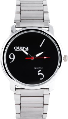 Oura WBC34 Analog Watch  - For Men