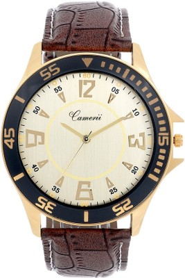 Camerii WM89 Elegance Analog Watch - For Men