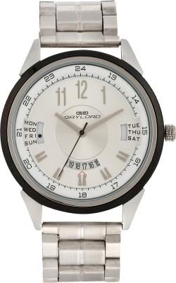 GAYLORD GL1003SM01 DD Analog Watch  - For Boys