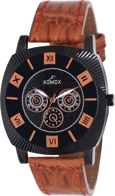 Xemex ST5001NL01-1 New Generation Analog Watch  - For Men