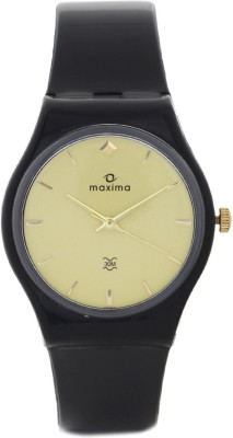 Maxima 02163PPGW Watch