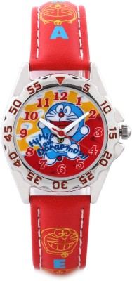 Only Kidz 20608 Doraemon Analog Watch  - For Girls, Boys