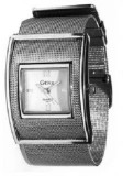 Quartz gnex steel Analog Watch  - For Wo...
