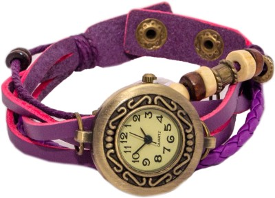 Lapkgann couture Ngx448 Analog Watch  - For Girls