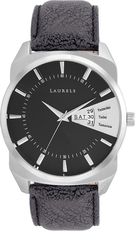 Laurels Lo Inc 202 Invictus Analog Watch For Men