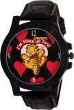 Garfield GRF-4001-BLK Analog Watch  - Fo...