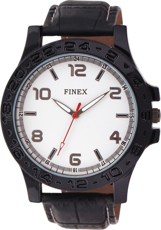 Finex glswt 50 Analog Watch For Men