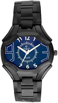 CORAL COP1 Analog Watch  - For Men