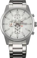 Orient STT12004W0 Sporty Quartz Analog Watch  - For Men