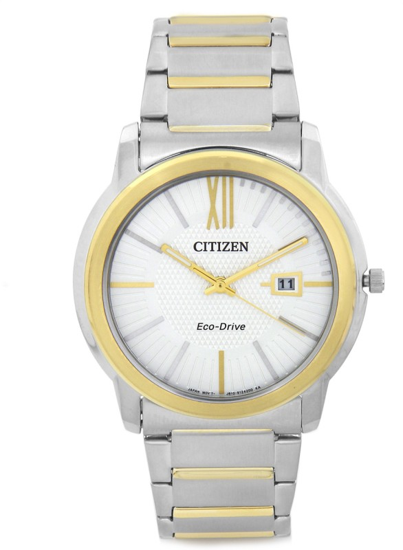 Citizen AW1214 57A Eco Drive Analog Watch For Men