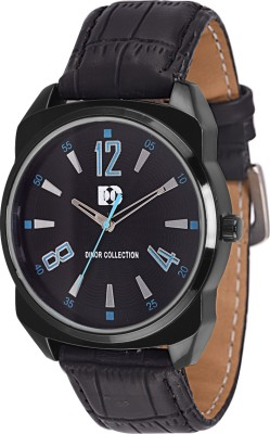 Dinor DB-4501 Boutique Collection Analog Watch  - For Men, Boys