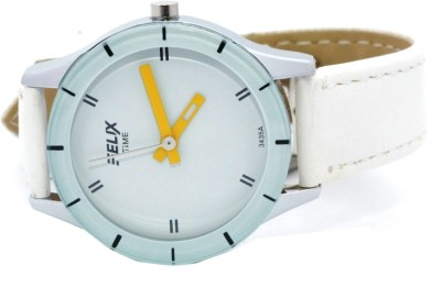Felix flx0099 Analog Watch  - For Girls