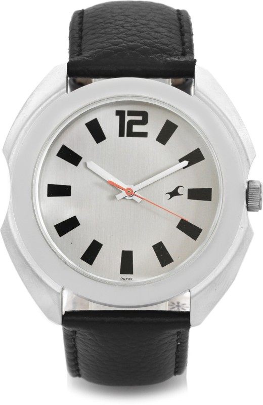Fastrack NG3117SL02C Analog Watch For Men