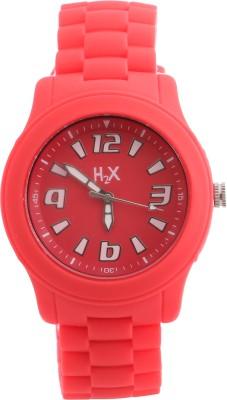 H2X SO381 Analog Watch  - For Men, Women
