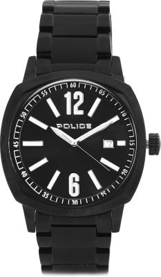 Police PL13150JSB02MAJ Watch  - For Men