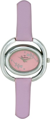 UV Fashion W053.F Analog Watch  - For Girls