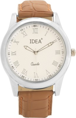 Idea Quartz id102 Analog Watch  - For Men