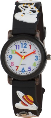 Horo K170 Analog Watch  - For Boys, Girls